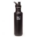 Shale - Klean Kanteen - 27 oz. Classic Bottle With Sport Cap