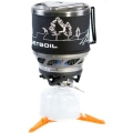 Black - Jetboil - MiniMo Cooking System