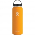 Mango - Hydro Flask - 40oz Wide Mouth Insulated Bottle