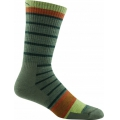 Olive - Darn Tough - Via Ferratta Boot Sock Full Cushion