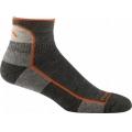 Olive - Darn Tough - Men's Hiker 1/4 Sock Cushion
