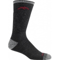 Black - Darn Tough - Men's Hiker Boot Sock Cushion