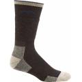 Chocolate - Darn Tough - Men's Hiker Boot Sock Cushion