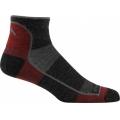 Team DTV - Darn Tough - Men's Merino Wool 1/4 Sock Ultra-Light