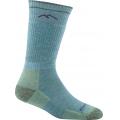 Aqua Heather - Darn Tough - Hiker Boot Sock Cushion