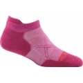 Boysenberry - Darn Tough - Women's Vertex W's No Show Tab Ultra-Light Cushion