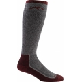 Smoke - Darn Tough - Men's Mountaineering Sock Over-the-Calf Extra Cushion