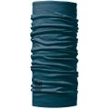Seaport Blue - Buff - - MERINO WOOL BUFF - XX - Seaport Blue
