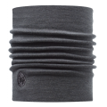 Grey - Buff - - MERINO THERMAL NECKWARMER - XX - Grey