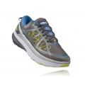 Grey/Directoire Blue - HOKA ONE ONE - Constant 2