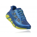 True Blue / Acid - HOKA ONE ONE - Infinite