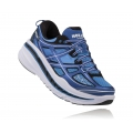 True Blue / White - HOKA ONE ONE - Stinson 3