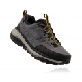 Steel Grey / Golden Rod - HOKA ONE ONE - Men's Tor Summit WP