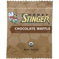 Chocolate - Honey Stinger - Stinger Waffle  - Chocolate SINGLE