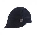 Black / Botanical - Ibex - Boucle Cap