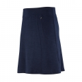 Black Navy - Ibex - Women's Izzi Skirt