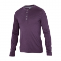 Wicked Dark Heather - Ibex - OD Henley