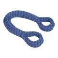 Blue - Mammut - Phoenix 8mm X 40M Dry Climbing Rope