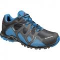 Blue - Mammut - Comfort Low GTX Surround Hiking Shoe