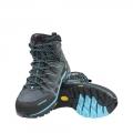 Graphite/Carribean - Mammut - T Advanced GTX Boot - Women's