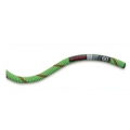 Lime Green - Mammut - Twilight 7.5mm x 60m STD Half Rope