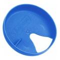 Blue - Nalgene - Easy Sipper Widemouth Bottle Insert