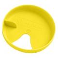 Yellow - Nalgene - Easy Sipper Widemouth Bottle Insert
