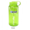 Green - Nalgene - Tritan Widemouth 1 Quart Bottle