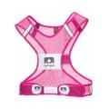 Hi-Viz Pink - Nathan - Streak