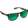 Desert Tort / Green Reflex Lens - Native Eyewear - Sanitas