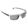 Snow & Iron/Grey - Native Eyewear - Sidecar Polarized Sunglasses