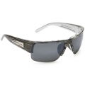 Commando Stripe/Silver Reflex - Native Eyewear - Ambush Sunglasses