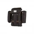 Black - Poler - Classic Rucksack - Sale Black
