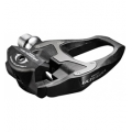 Black - Shimano - Ultegra PD-6800 Carbon Road Pedal - Black
