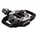 Black - Shimano - PD-M9020 XTR Pedals