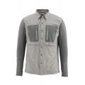 Platinum - Simms - GT TriComp LS Shirt