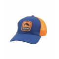 Dusk - Simms - Patch Trucker Cap