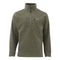 Loden - Simms - Rivershed Sweater QTR Zip