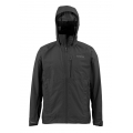 Black - Simms - Vapor Elite Jacket
