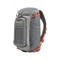 Gunmetal - Simms - Waypoints Sling Pack Large