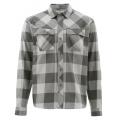 Boulder Plaid - Simms - Heavyweight Flannel