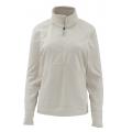 Linen - Simms - Women's Madison Fleece Popover