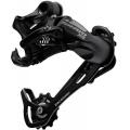 Black - SRAM - X5 9-Speed Rear Derailleur