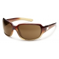 Brown Fade Laser - Suncloud - Cookie - Brown Polarized Polycarbonate