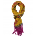 Ason Brass - Sherpa Adventure Gear - Paro Scarf