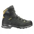 Anth/Yellow - LOWA Boots - Vantage GTX Mid