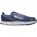 Navy / Silver - Altra - - Provision 2.5 Mens - 11.5 - Silver/Cyber Yellow