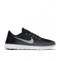 Black - Nike - Free RN Distance - Men's-Black-8