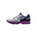 Lilac Marble/White/Hyacinth Violet - Mizuno - W Wave Rider 19 - 410736-6600