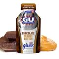 Chocolate Outrage - Gu - GU Energy Gel - Jet Blackberry SINGLE